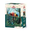 260 Parça Puzzle : Ormandaki Aşk