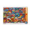 1000 Parça Puzzle : Mexican Plates