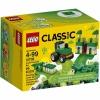 LEGO Classic Yeşil Yaratıcılık Kutusu 10708