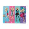 36 Parça Puzzle : Barbie 4 Mevsim Elbise Modelleri