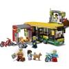 LEGO City Otobüs Durağı 60154