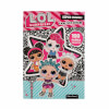 L.O.L Suprise! Süper Havalı Faaliyet Kitabı