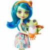 Enchantimals Karakter Bebekler DVH87