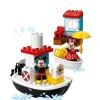 LEGO DUPLO Disney Mickey'nin Teknesi 10881