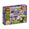 LEGO Friends Emma'nın Sanat Standı 41332