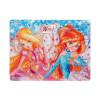 36 Parça Puzzle : Winx Bloom ve Stella