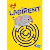 Labirent 3-4 Yaş Etkinlik Kitabı