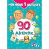 Her Güne 1 Aktivite - 90 Aktivite