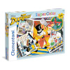 104 Parça Puzzle : Duck Tales