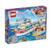 LEGO Friends Kurtarma Görevi Teknesi 41381