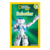 National Geographic Kids Robotlar