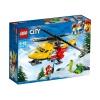 LEGO City Ambulans Helikopter 60179