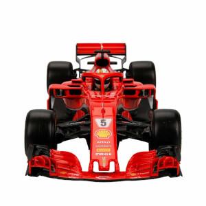1:18 Formula 1 Ferrari Racing SF71H Model Araba