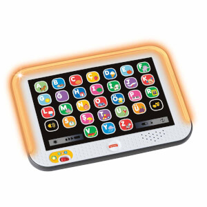 Fisher Price Eğitici Tablet