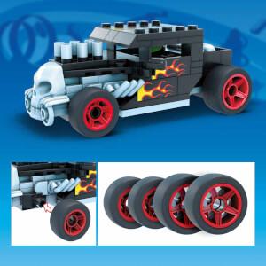 Mega Construx Hot Wheels Monster Trucks Serisi GVM14