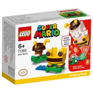 LEGO Super Mario Arılı Mario Kostümü 71393