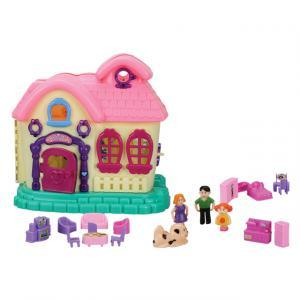 Mutlu Aile Oyun Seti