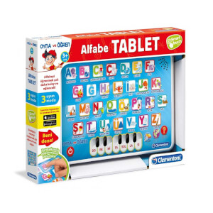 Alfabe Tablet