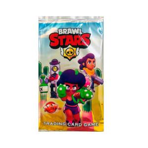 Brawl Stars Oyun Kartı Booster Paket