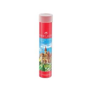 Faber Castell Tüplü Boya Kalemi 12 Renk