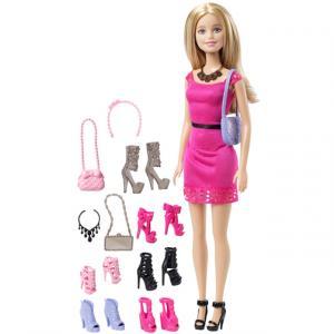 Barbie ve Muhteşem Aksesuarlar (Sarışın Barbie)