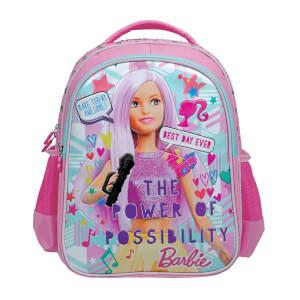 Barbie Okul Çantası 5037