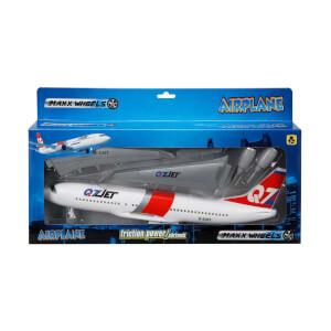 Maxx Wheels Yolcu Uçak Kit Seti