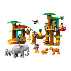 LEGO DUPLO Town Tropik Ada 10906