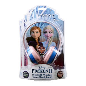 Disney Frozen 2 Bluetooth Çocuk Kulaklığı