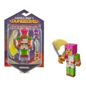 Minecraft Aksesuarlı Dungeons Figürler GNC23