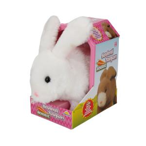 Sevimli Tavşan Robbie