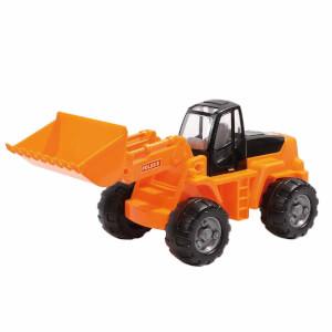 Power Trucks Yükleyici Traktör