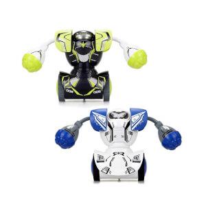 Silverlit Robo Combat 2'li Set
