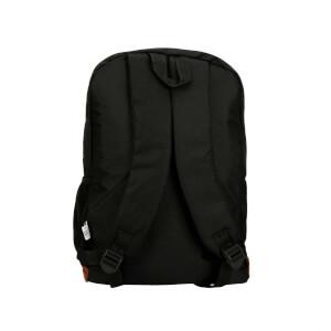 Cennec Sırt Çantası Siyah 930