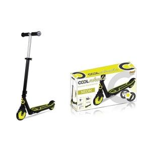 Cool Wheels 2 Tekerlekli Scooter 5+