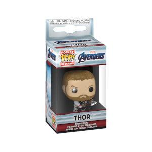 Funko Pop Marvel Avengers Endgame : Thor Anahtarlık