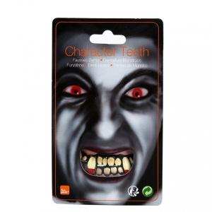 Korkunç Dişler