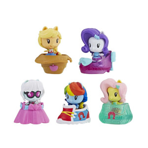 My Little Pony Cutie Mark Crew Koleksiyon Seti E0193