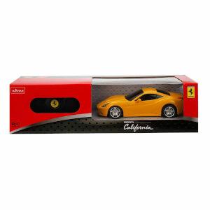 1:24 Ferrari California Uzaktan Kumandalı Araba
