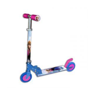Frozen 2 Tekerlekli Scooter