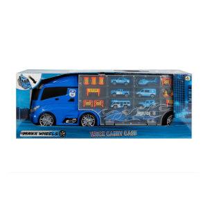 Maxx Wheels Çantalı Transporter 60 cm.