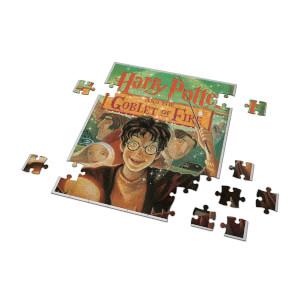 250 Parça Puzzle: Harry Potter