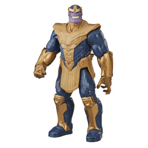 Avengers Titan Hero Thanos Özel Figür 30 cm. E7381