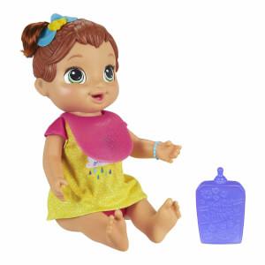 Baby Alive Büyüyen Bebeğim E8199