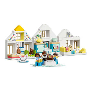 LEGO DUPLO Town Modüler Oyun Evi 10929