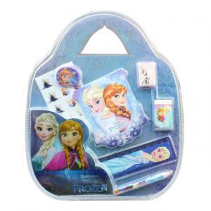 Frozen 7'li Kırtasiye Seti