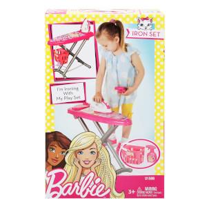Barbie Masalı Ütü Seti