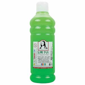Sıvı Yapıştırıcı Slime Jeli Fosforlu Yeşil 500 ml