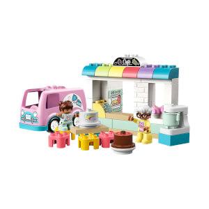 LEGO DUPLO Town Fırın 10928