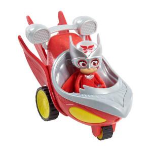 PijaMaskeliler Speed Booster Araçlar